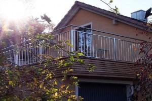 6.04 Balkon Metall